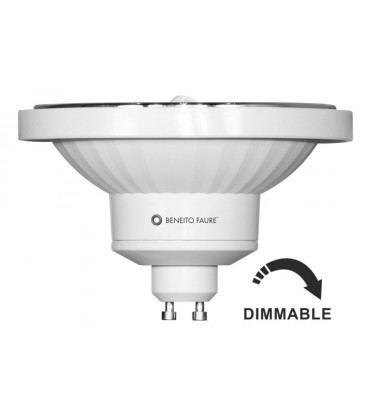 LYNK AR111 13W GU10 220-240V 45º DIMMABLE LED