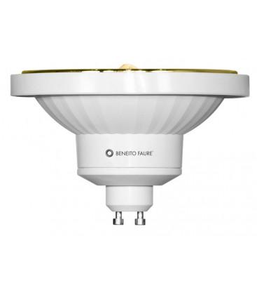 NITRO AR111 15W GU10 220V 45º LED by Beneito Faure