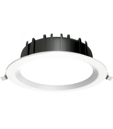 Downlight LED Redondo 24W de Roblan