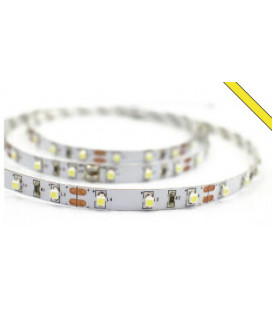 LED strip Z JAUNE 4.8W/m de Roblan