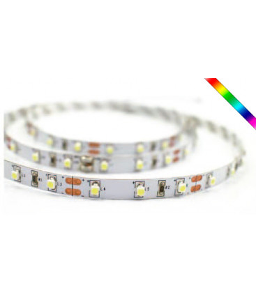 Tira LED Z A RGB 8.4 W/m de Roblan