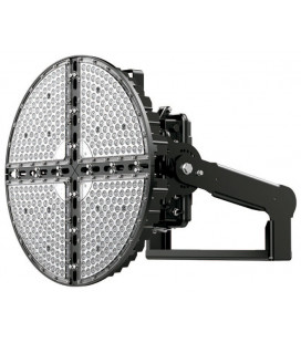Floodlight RING 500W by Roblan