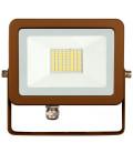 SKY CORTEN ALUMINIUM 30W 220-240V 110º LED de Beneito Faure