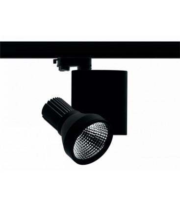 TOR 34W 220V 38º LED PROYECTOR PARA CARRIL
