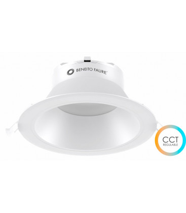 THESSIS 25W LED SWITCH by Beneito Faure