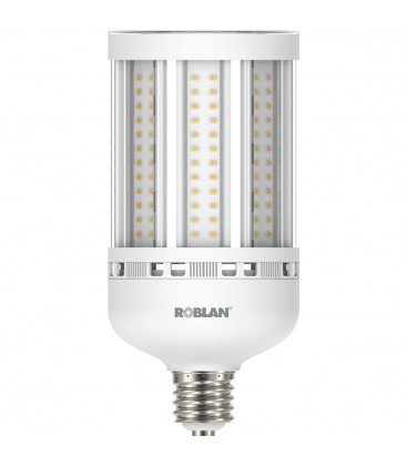 Bombilla industrial LED CORN IP65 de Roblan