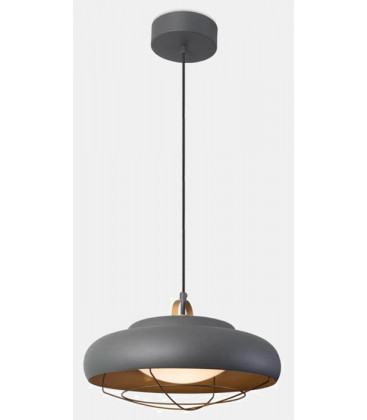 Pendant lamp SUGAR 26W by LEDS C4