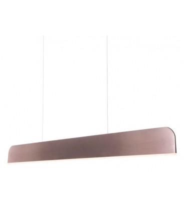 Pendant lamp SUGAR 26W by LEDS C4