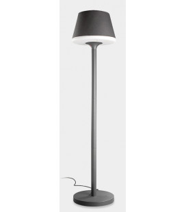 Lampadaire MOONLIGHT 30W de LEDS C4