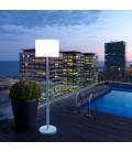 Lampadaire MOONLIGHT 30W de LEDS C4
