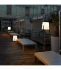 Floor lamp BARCINO 100W by LEDS C4