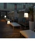 Lámpara de pie BARCINO 100W de LEDS C4
