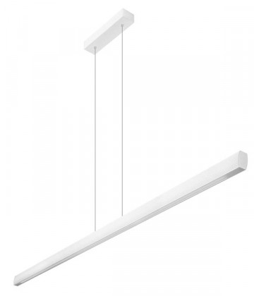 Pendant lamp ROAD 31W by LEDS C4