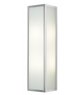 Wall lamp FLOW 2x46W by LEDS C4