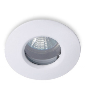 Recessed downlight SPLIT by LEDS C4