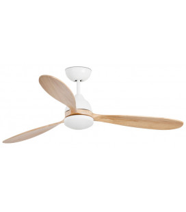 Ceiling fan POROS by Faro Barcelona