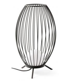 Lámpara portátil CAGE de Faro Barcelona