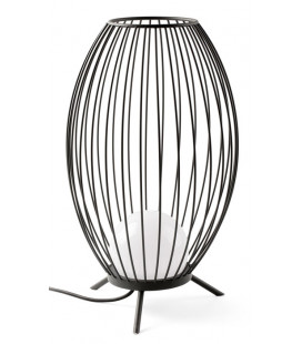 Lampe portable CAGE de Faro Barcelona