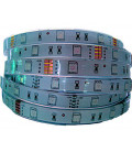 Profiles for LED strips, LED strips. LED modules