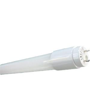 Tubo LED CRISTAL 60cm 9W de Roblan