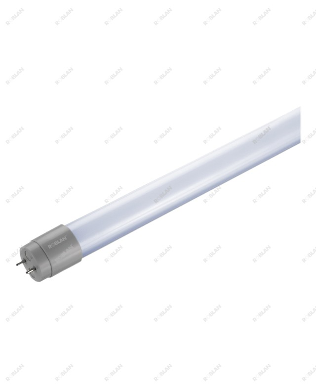 Tubo LED FRUITVEG para fruterías color blanco fresco de Roblan
