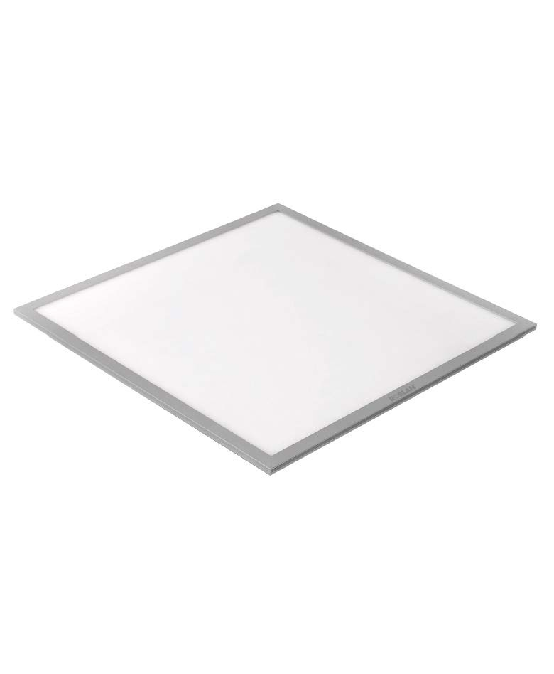 Panel LED Alto rendimiento 40W 595X595 mm de Roblan