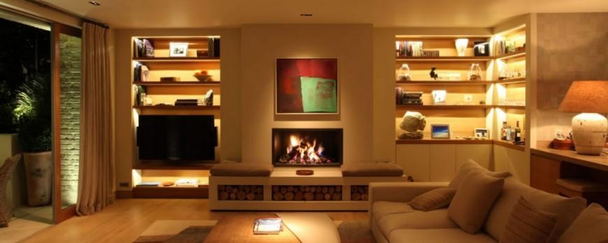 Cómo iluminar bien un hogar: una serie de consejos