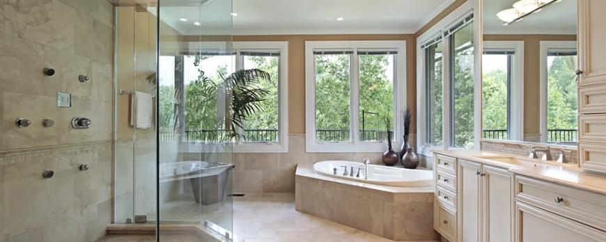 Consejos de iluminación LED: cuartos de baño
