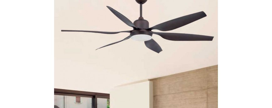 Cómo elegir un ventilador: usos y consejos