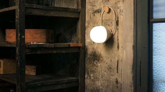 Favoritos: La lámpara Take Away de Faro
