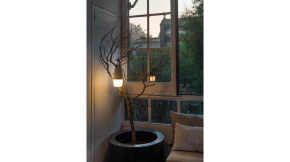 Favoritos: lámpara Hook de Faro